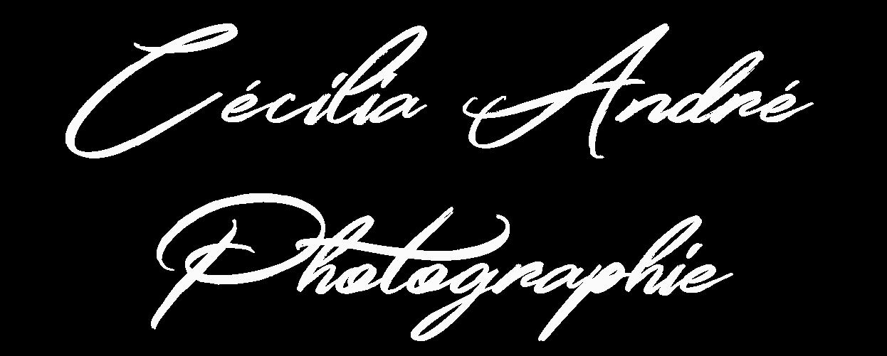 Cécilia André Photographie